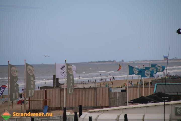 Onderzoek naar prijzen bij strandpaviljoens in Nederland