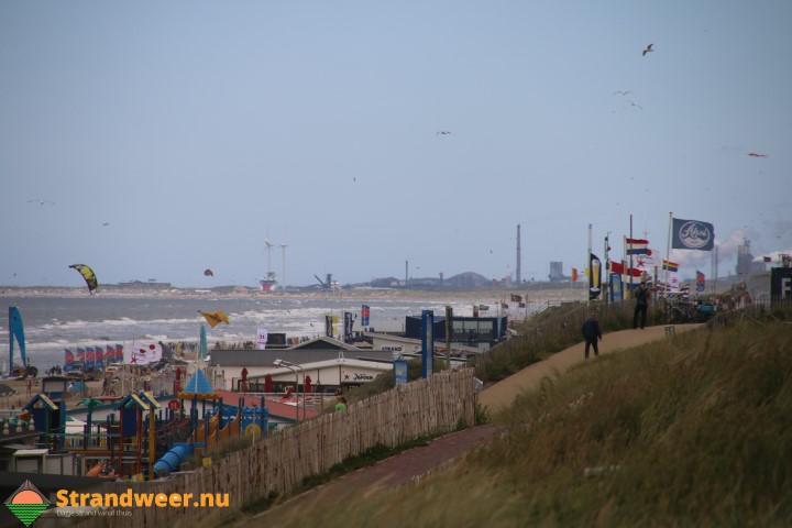 Nieuwe webcam voor Zandvoort
