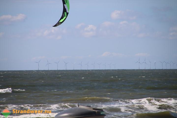 Groei van windparken vragen om meer onderzoek