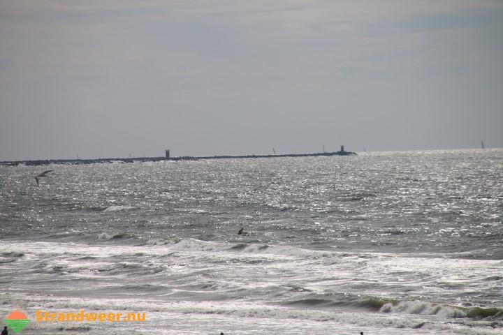 Strandweer voor zondag 6 augustus