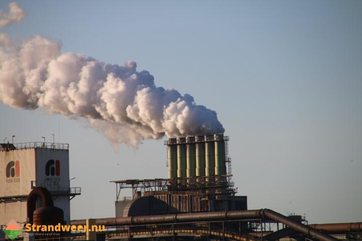 Voornemens Tata Steel voor verduurzamen