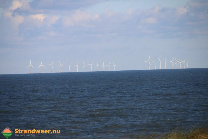 Impuls van € 80.000 voor zeewierteelt op windparken