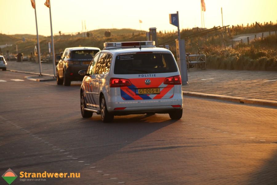 Westkust Zeeuws-Vlaanderen geplaagd door auto-inbraken