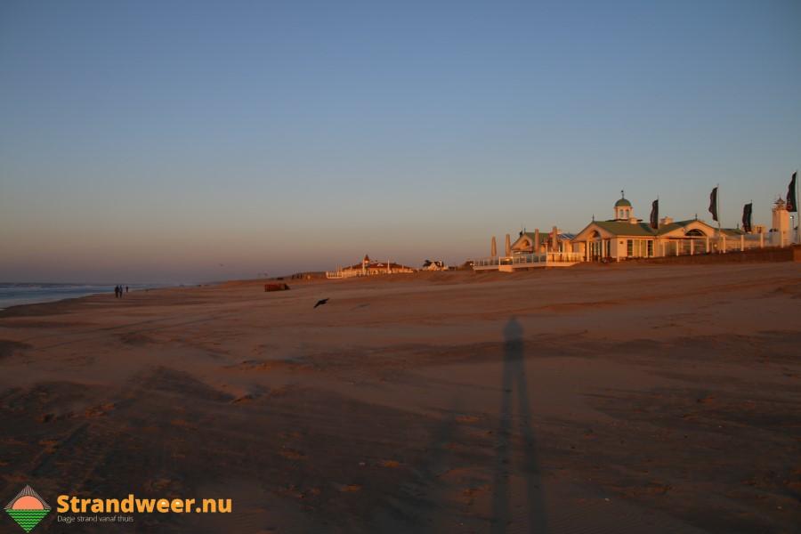 Bouw nieuw strandpaviljoen Noorwijk dichterbij
