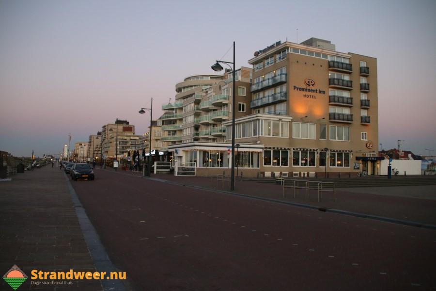 Start aanleg 75 parkeerplaatsen bij Noordwijk aan Zee