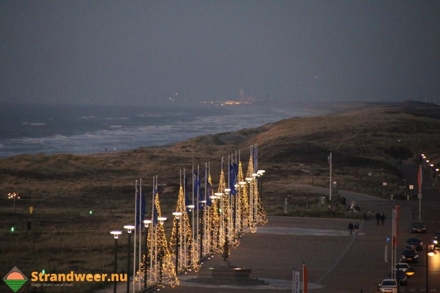 Strandweer.nu krijgt webcam op Noordwijk