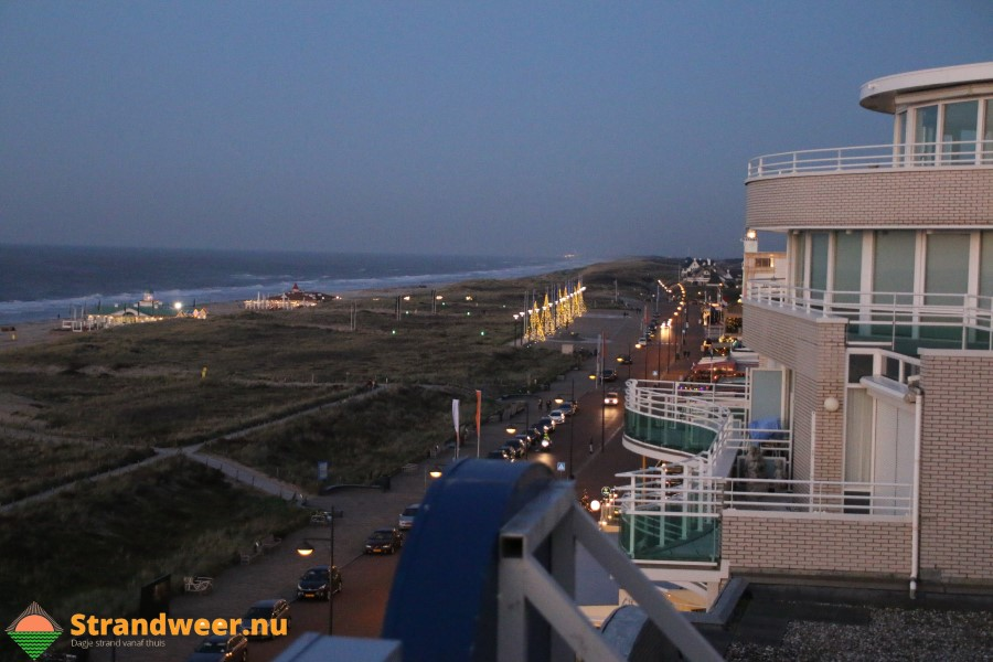 Webcams Noordwijk en Scheveningen uitgevallen