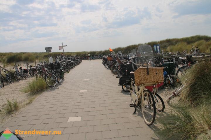 Locatie Delfland op Arendsduin gesloopt