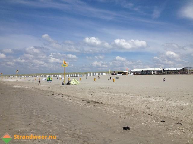 Westland doet gooi naar Schoonste strand van Nederland