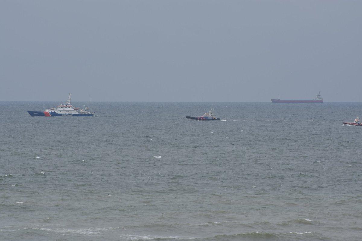 Kotter brengt NVWA-inspecteurs in gevaar: bemanning aangehouden