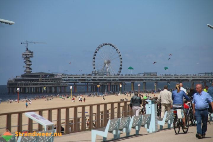 Strandweer verwachting voor zondag 18 juni