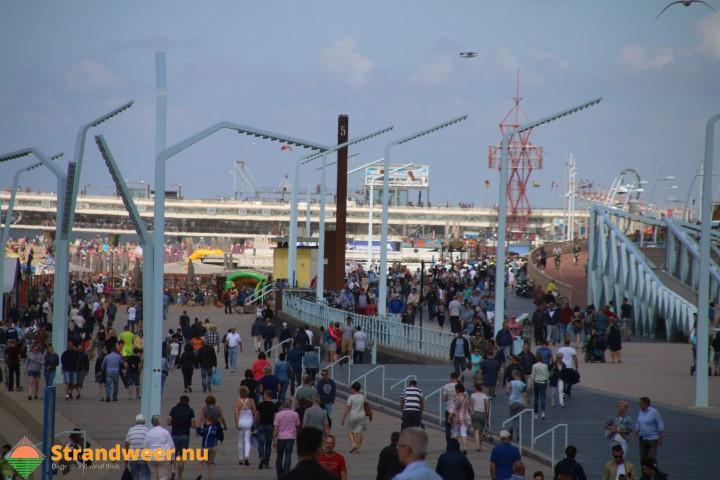 Gemeente pakt parkeeroverlast haven Scheveningen aan