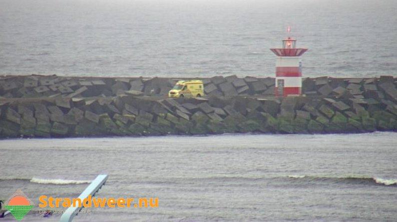 Politie zoekt getuigen van incident op het strand van Scheveningen