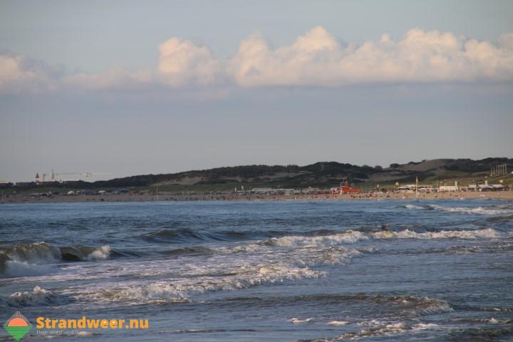 Het strandweer voor vrijdag 22 juni
