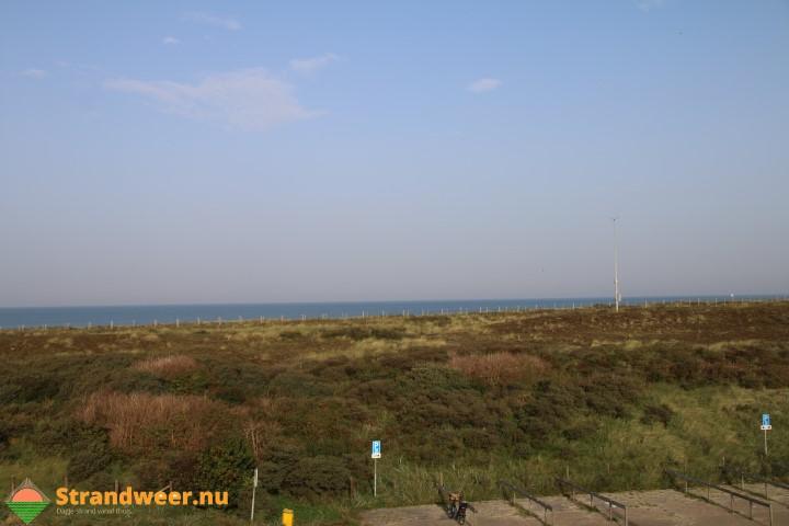 Enquette over toekomst Nationaal Park Hollandse Duinen
