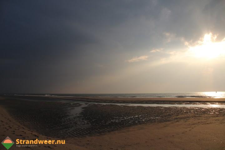 Strandweer verwachting voor zaterdag 1 juli