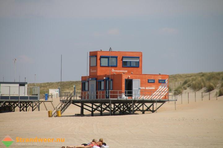 Zomerseizoen voor de lifeguards van de Reddingsbrigade gestart