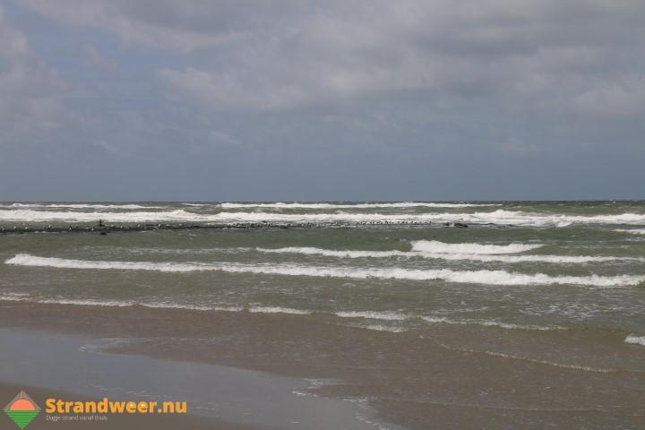Strandweerverwachting voor donderdag 15 juni