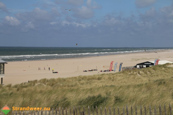 Strandweerverwachting voor dinsdag 20 juni