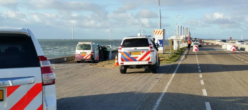 Vermiste Duitse vrouw dood gevonden