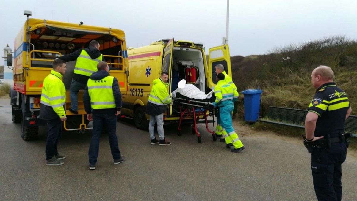 Diverse acties van hulpdiensten op zaterdag