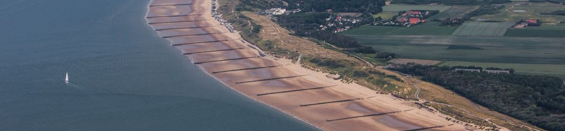 Zeeuwse kustvisie bijna afgerond