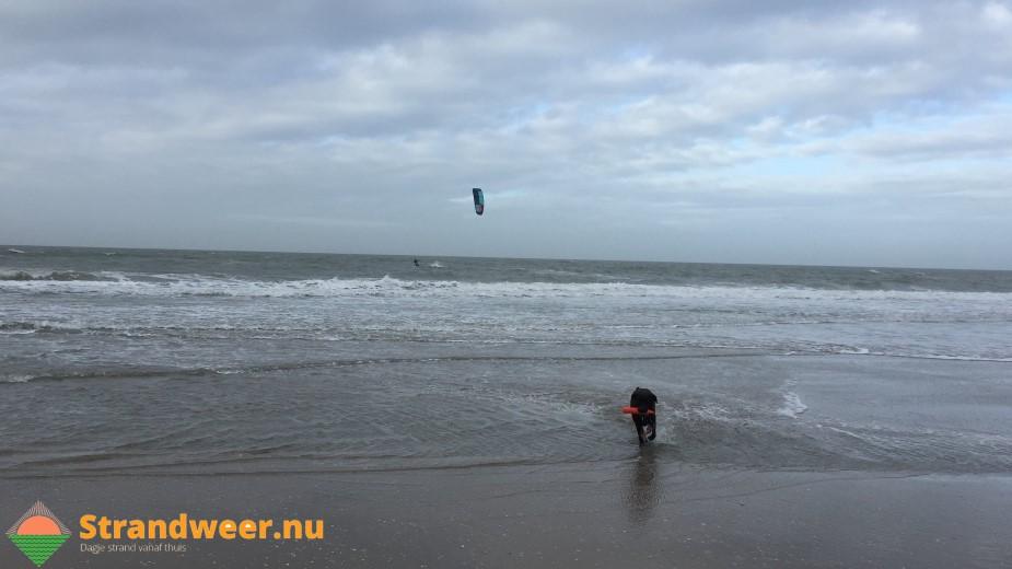 Het strandweer voor vrijdag 15 november