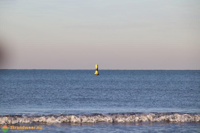 Het strandweer voor donderdag 17 oktober