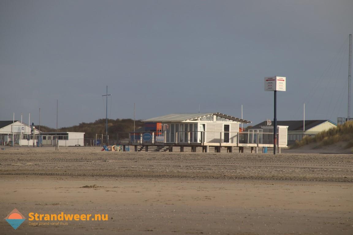 Het strandweer voor paasweekend 2020