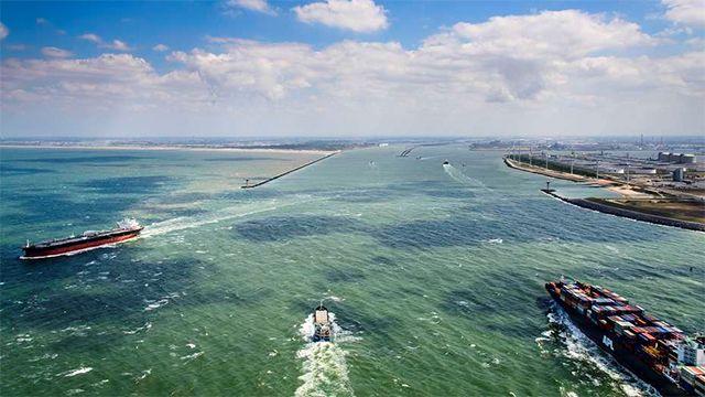 Noordzeeakkoord belangrijk voor Nederlandse zeehavens
