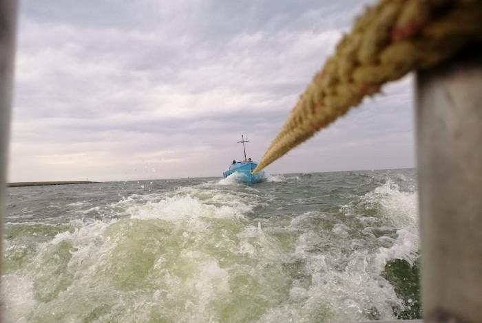 Onderbuikgevoel havendienst Medemblik klopt