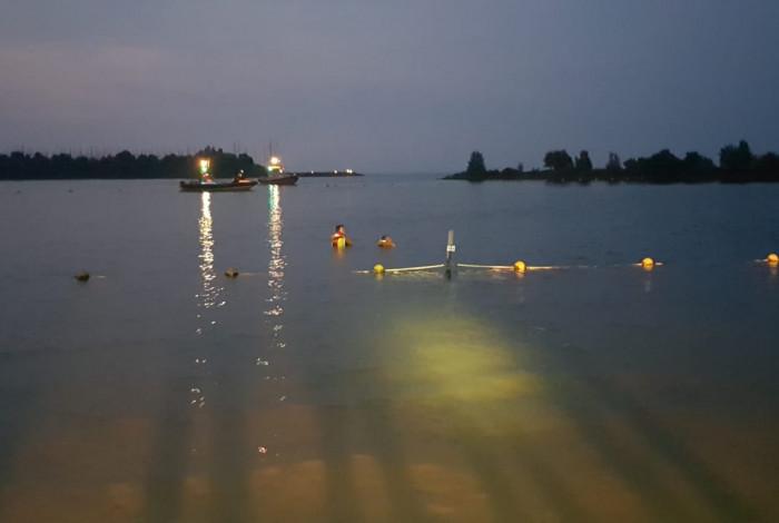 Vermiste zwemmer Vooroever Medemblik overleden