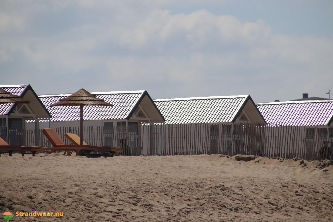 Het strandweer voor woensdag 15 mei