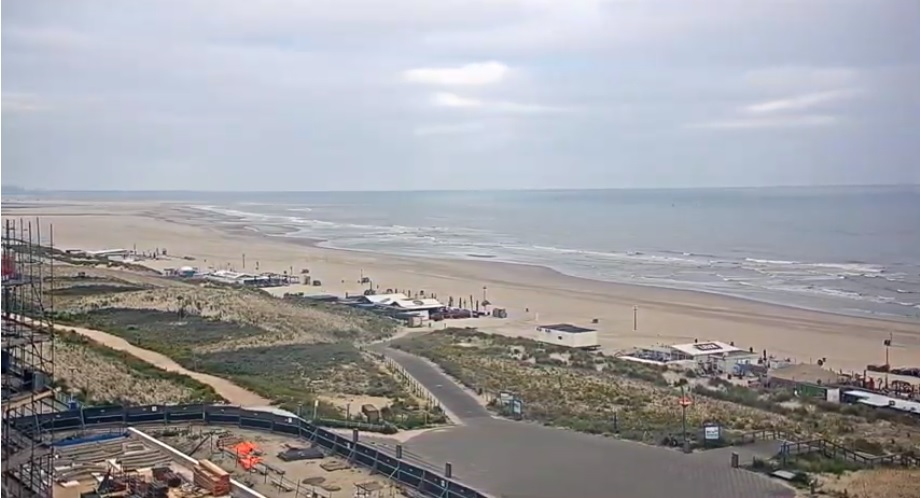 Het strandweer voor vrijdag 28 juni