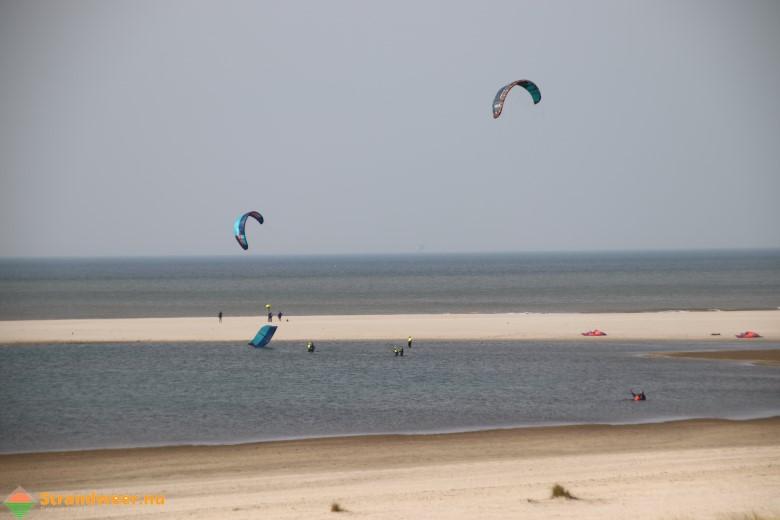 Het strandweer voor 2e weekend van juni