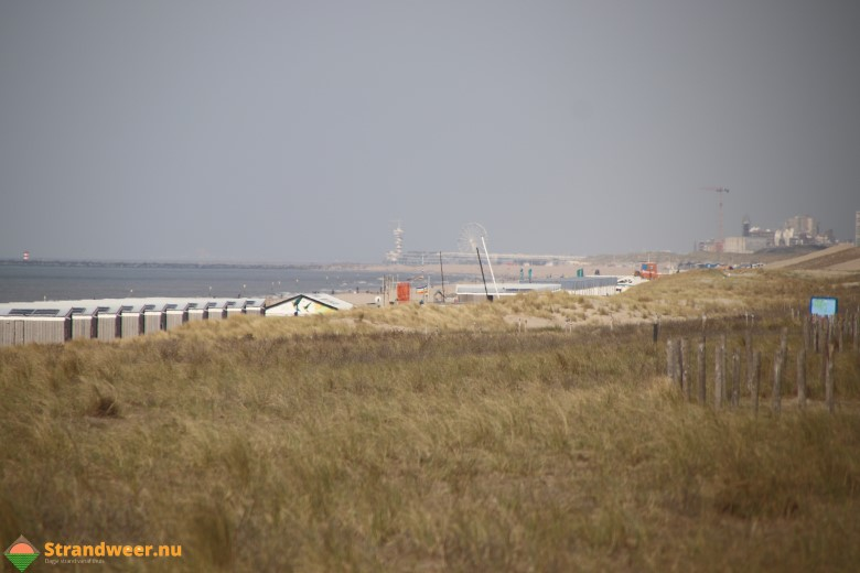Mooi strandweer komende dagen