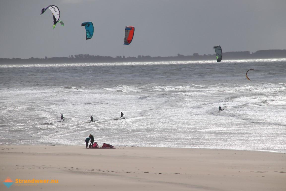 Webcam voor Maasvlakte stapje dichterbij