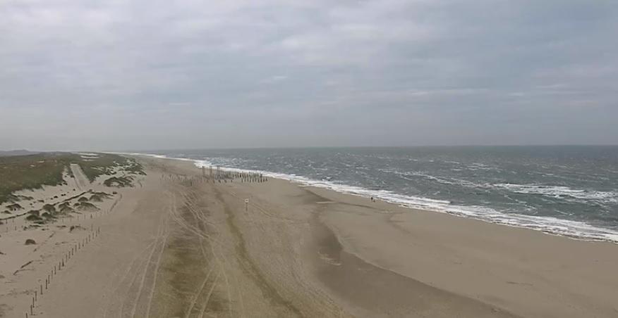 Het strandweer voor zondag 26 mei