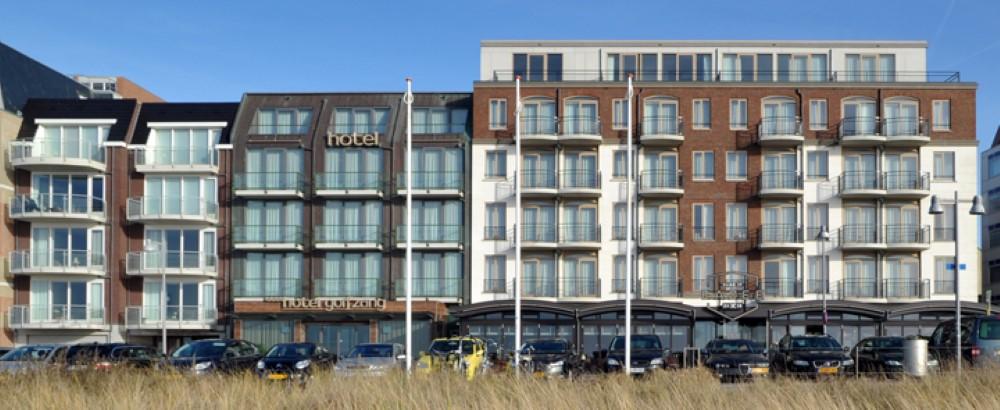 Nieuwe webcam voor Egmond aan Zee