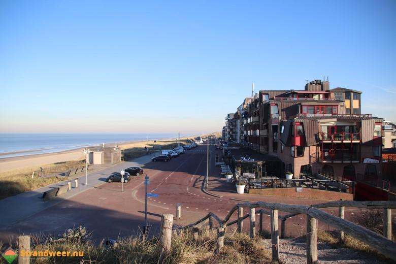 Uitvoering plannen Strandweer.nu voor 2019