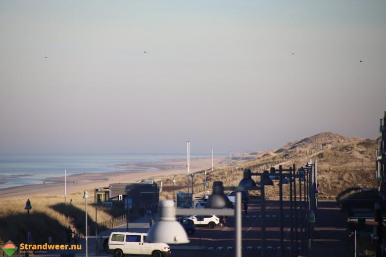 Realisatie webcam Egmond aan Zee aanstaande