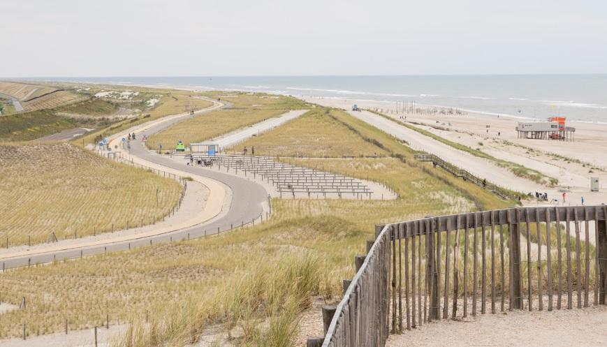 Raad van State zet streep door strandplannen gemeente Schagen