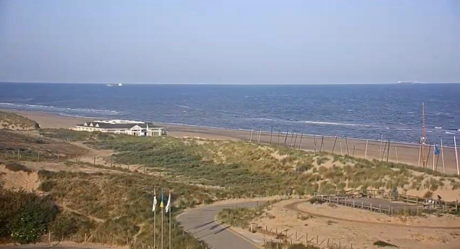Het strandweer voor het eerste weekend van juni