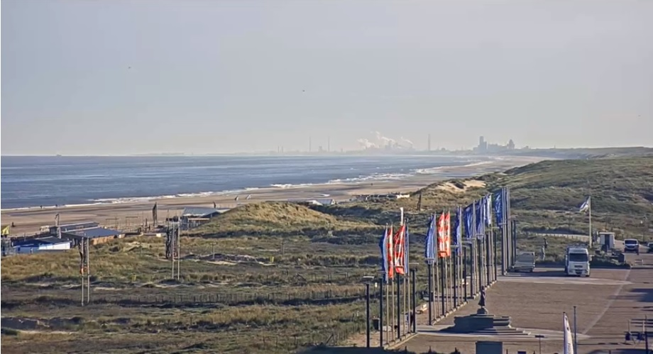 Het strandweer voor donderdag 16 mei