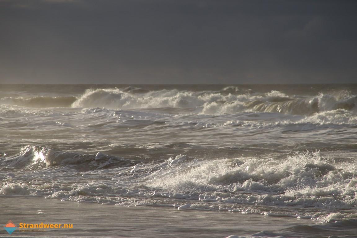 Het strandweer voor vrijdag 27 december