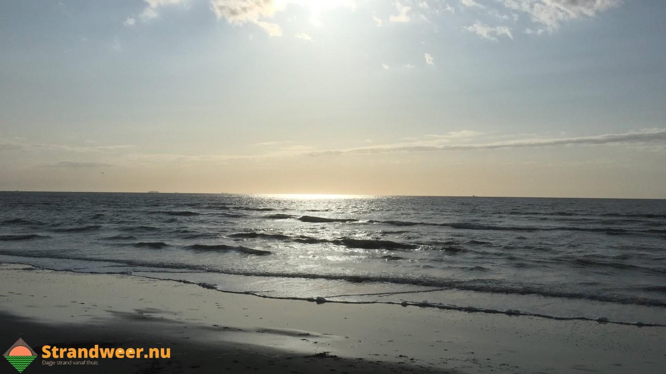 Het strandweer voor dinsdag 4 juni