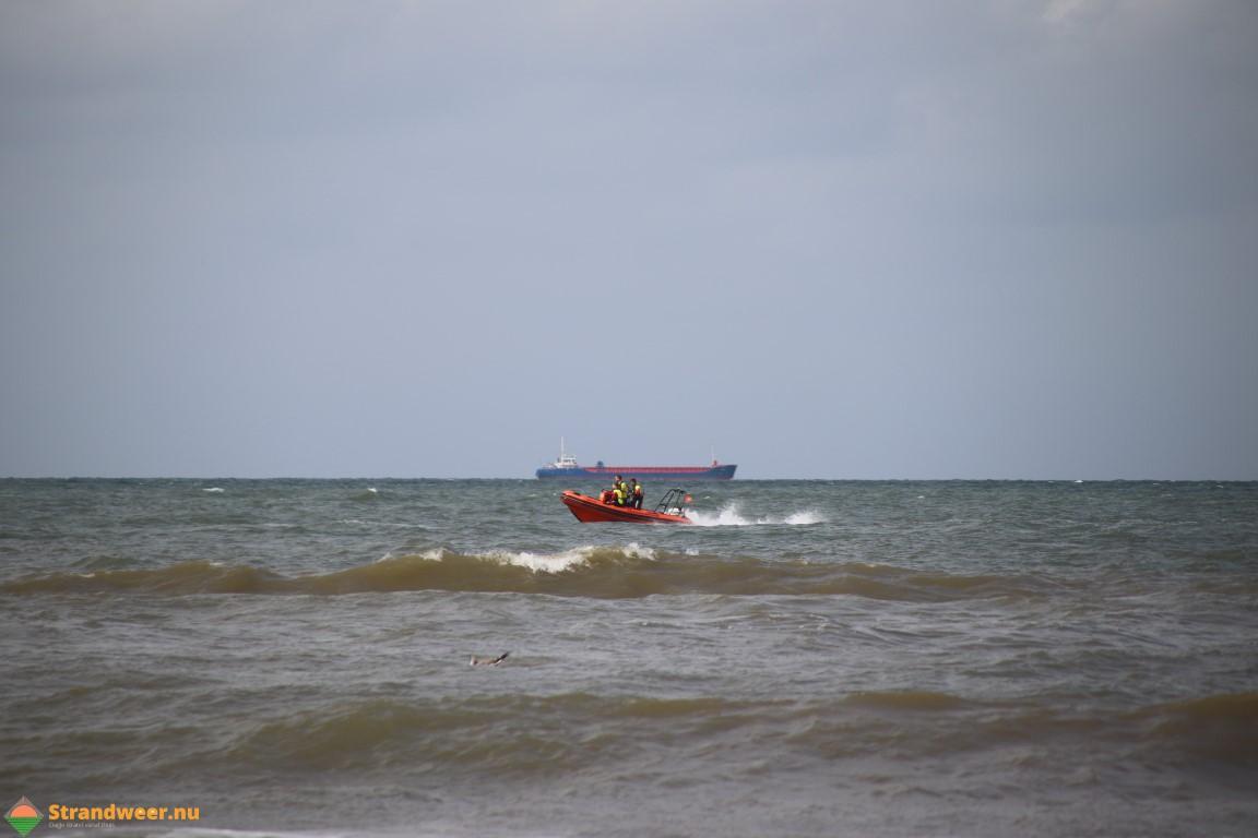 Het strandweer voor vrijdag 11 oktober