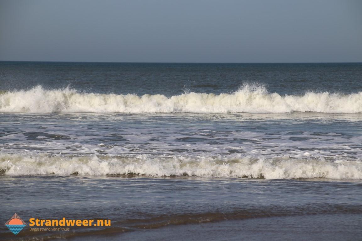 Het strandweer voor maandag 28 oktober