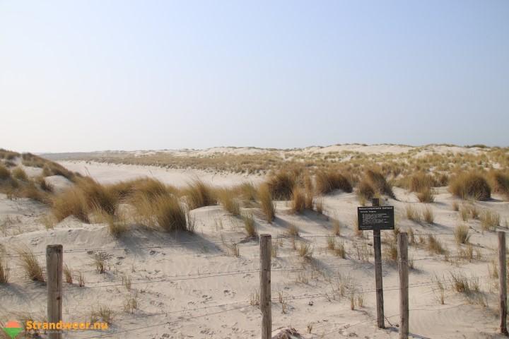 Spanjaards Duin gebouwd met de natuur