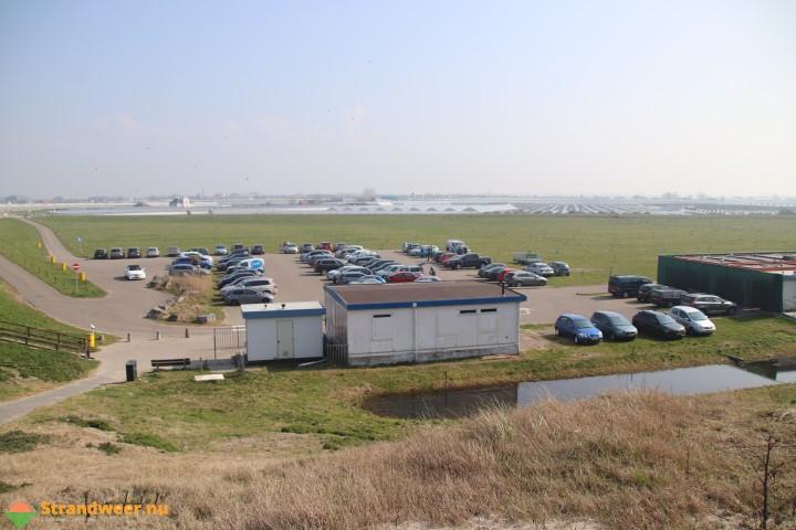 Verhoogde parkeertarieven voor strandslagen Westland in 2020